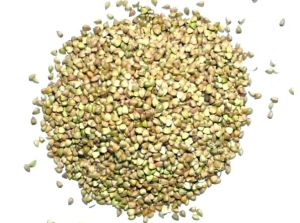 Green Buckwheat Groats